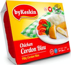 PİLİÇ CORDON BLEU